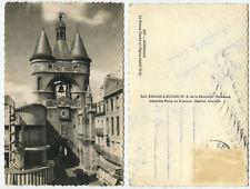 30720 - Bordeaux - La Grosse Cloche, Eglise Saint-Eloi - Echtfoto - AK, gelaufen
