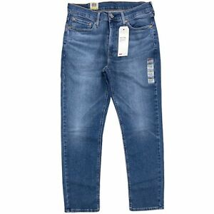 Levi's 541 Athletic Taper Men's Jeans 'Begonia' Wash Flex Fit Stretch Denim