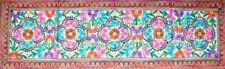 Handmade Floral & Garden Home Décor Materials & Tapestries