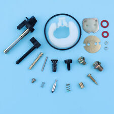 Carburetor Carb Rebuild Repair Kit for HONDA GX390 188F 13HP Gasoline Engine