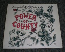 See You In Rock n Roll Heaven Power Of Country~RARE 2008 Country Rock~FAST SHIP!