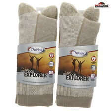 Men's Outdoor Hiking Socks Large ~ New