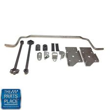 1969-69 Camaro / 68-72 Nova OEM 13 Piece Rear Factory Sway Bar Kit - Made in USA