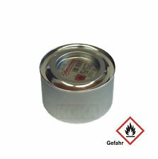 35 Brennpaste Made In Germany Brenngel Chafing Dish Chafi