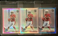 *BUYBACK PACK PLEASE READ* KYLER MURRAY OPTIC HOLO ROOKIE RC CHASE PACK