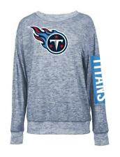 Tennessee Titans Sweater Women's Knit Pullover