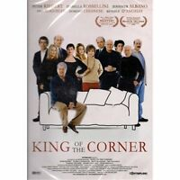 King of the Corner (DVD Nuevo)