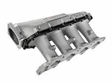 Skunk2 Ultra Race Intake Manifold for Honda B16 B17 B18 DOHC VTEC (BlackAdapter)
