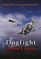Dogfight in the Clouds [DVD] - DVD  S6LN The Cheap Fast Free Post