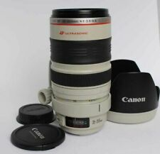 [Unused]  Canon EF Zoom Lens 35-350mm f/3.5-5.6 L USM from Japan #080