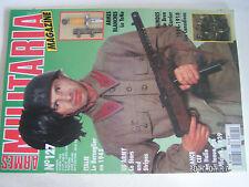 "**ac Armes Militaria Magazine n°127 Bersaglier de la division "" Italia "" 45"