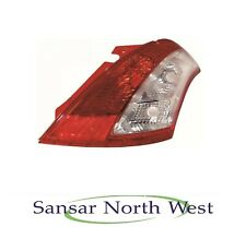Suzuki Swift - Drivers Side Rear Lamp Tail Light RIGHT O/S - 2011 to 2017 Models
