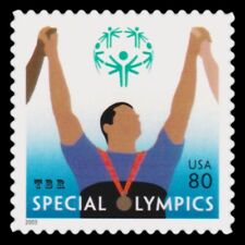 3771 Special Olympics 80c International Rate Commemorative 2003 MNH - Buy Now