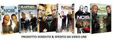 Dvd NCIS N.C.I.S. LOS ANGELES - Temporada 1-2-3-4-5-6 (6 Caja 36 DVD) NUEVO