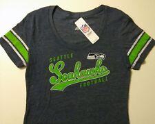 NEW NFL Team Apparel Seattle Seahawks Shirt Women's (Normally $22.99) - Medium