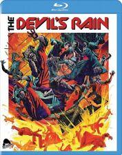 Devil's Rain Blu-ray