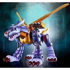 Bandai S.H.Figuarts Digimon Metal Garurumon Original Designer's Edition Figure