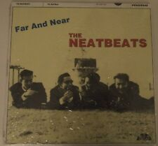 The Neatbeats ‎– Far And Near Lp 1998 1° Issue Still Sealed Get Hip Recordings ‎