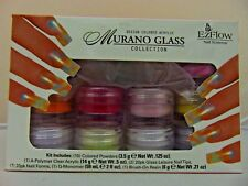 Ez Flow Design Color Acrylic Collection Murano Glass Kit