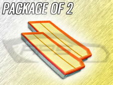 AIR FILTER AF5826 FOR A3 TT EOS GTI JETTA PASSAT PACKAGE OF TWO