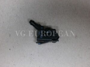 Mercedes-Benz W164 X164 ML GL-Class Genuine Right Windshield Washer Nozzle
