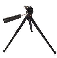 Dörr HD 24 Tischstativ aus Metall für Kamera Camcorder Videokamera Spektiv (NEU)