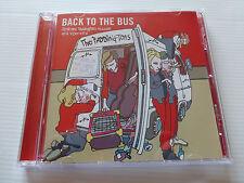 The Paddingtons - Back To The Bus - DMC  NEW CD Album