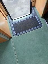 Caravan Mats/Motorhome Removable Carpets FROM YOUR TEMPLATE 2/3/4/5/6/7 Berth