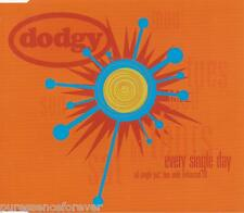 DODGY - Every Single Day (UK 3 Tk 1995 Enh CD Single Pt 2)
