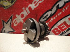 2000 00 KX 250 POWER VALVE GOVERNOR  KX250