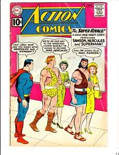 Action Comics 279 (1961): Free to combine: in Good condition