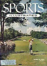 1955 Ben Hogan Augusta The Masters Golf Sports Illustrated