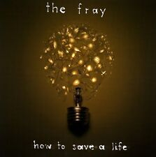 The Fray How to Save a Life CD   [2005]
