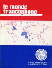 Sachbücher auf Französisch
