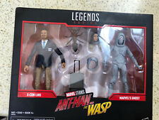 Marvel Legends Luis And Ghost