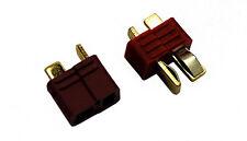 Conector Tipo T Plug Decanos Overlander 40A 1 par 2662