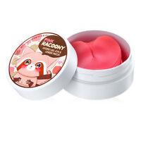 [SECRET KEY] Pink Racoony Hydro-Gel Eye & Cheek Patch / Two-Way Patch
