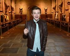 Chris Colfer Glossy 8x10 Photo 3