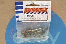 DURATRAX DTXC7471 FRONT DOGBONE UNIVERSAL NITRO DEMON (2) Driveshaft