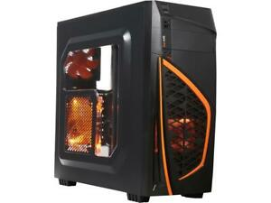 10-Core Gaming Computer Desktop PC Tower 2TB HDD Quad 8GB AMD R7 VIDEO NEW PC