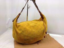 """Auth Louis Vuitton Monogram Suede Onatah Shoulder Bag Limited Edition 6D120550"""""""