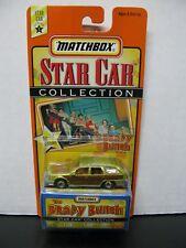 Matchbox Star Car Collection the Brady Bunch
