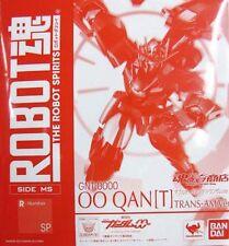 New Bandai Robot Spirits SIDE MS GNT-0000 OO QANT Trans-AM Ver.
