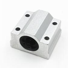 2PCS SC10UU SCS10UU Linear Ball Bearing Motion Bearing CNC