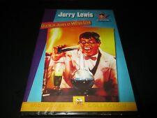 "RARE! DVD NEUF ""DOCTEUR DR JERRY ET MISTER MR LOVE"" Jerry LEWIS"