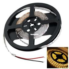 3528 5050 SMD 60LED/M FLEXIBLE LED STRIP LIGHTS GORGEOUS EFFECTS SIGN LAMP 1/5M