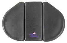 13 1/2 inches wide BUTTY BUDDY PASSENGER SEAT CUSHION with large suction cups