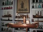 ONE+OF+A+KIND+COPPER+WEATHER+VANE+-+HANDCRAFTED