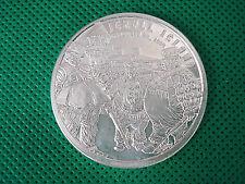 2013 JEKYLL ISLAND BU - Second Arrow Silver .999 fine silver round