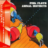 Pink Floyd Animals/In the Flesh Tour 1977 Live at Oakland Coliseum 2 CD